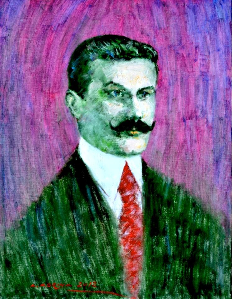 Dhimiter Zografi (1878-1945) (a. morina)