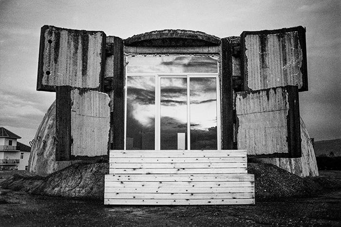 Muzeumi i bunkerizimit