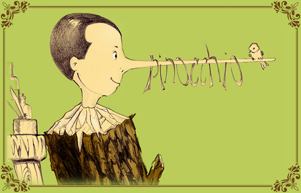 Carlo Collodi - Pinocchio