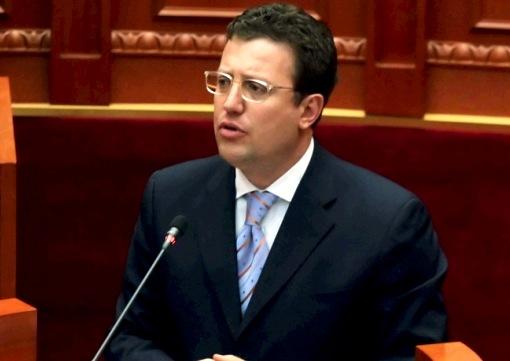 Sokol Olldashi (1972-2013)