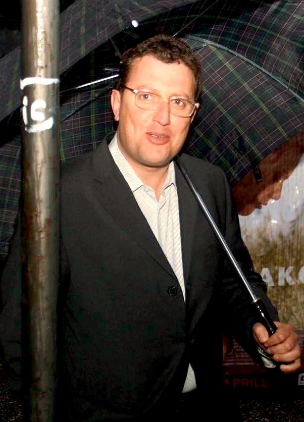 Sokol Olldashi - deputet e minister i PD-se