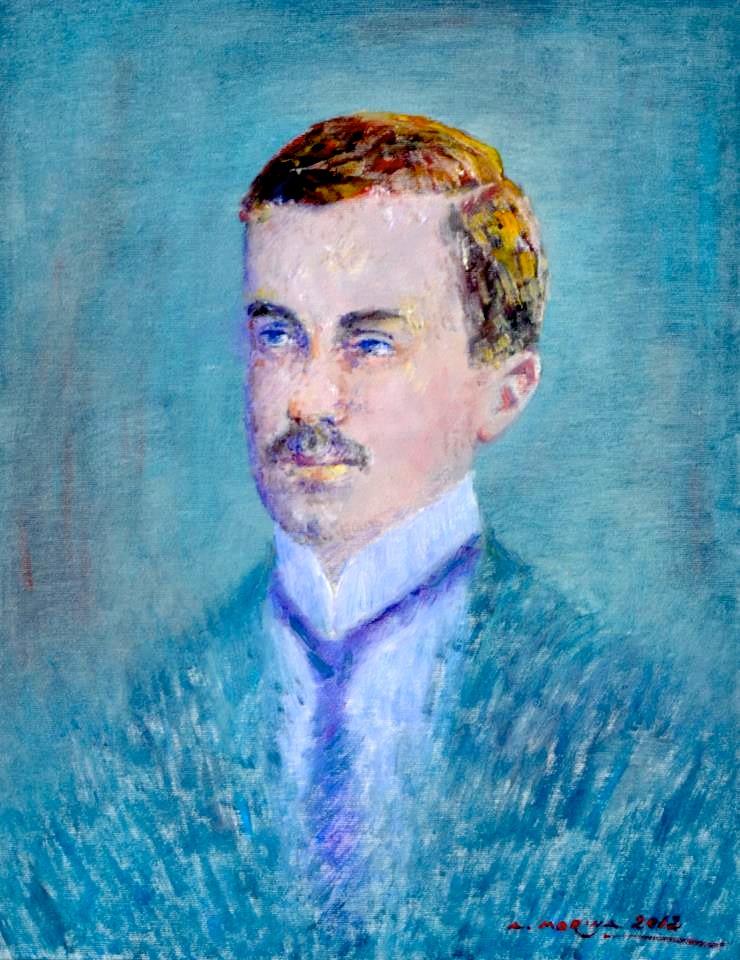 Dhimiter Beratti (1888-1970) (a. morina)