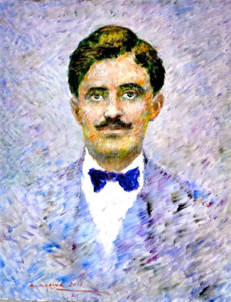 Dhimiter Emanoil Mborja (1884-1945) (a. morina)