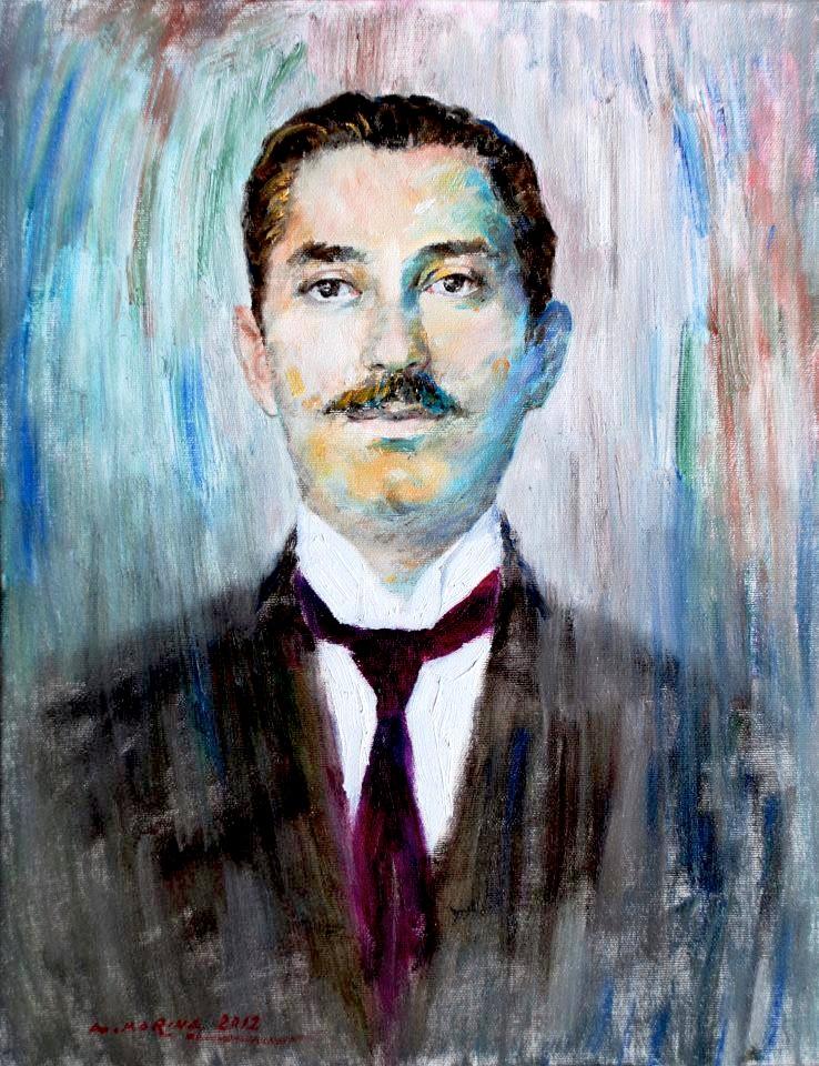 Pandeli Cale (1879-1923) (a. morina)