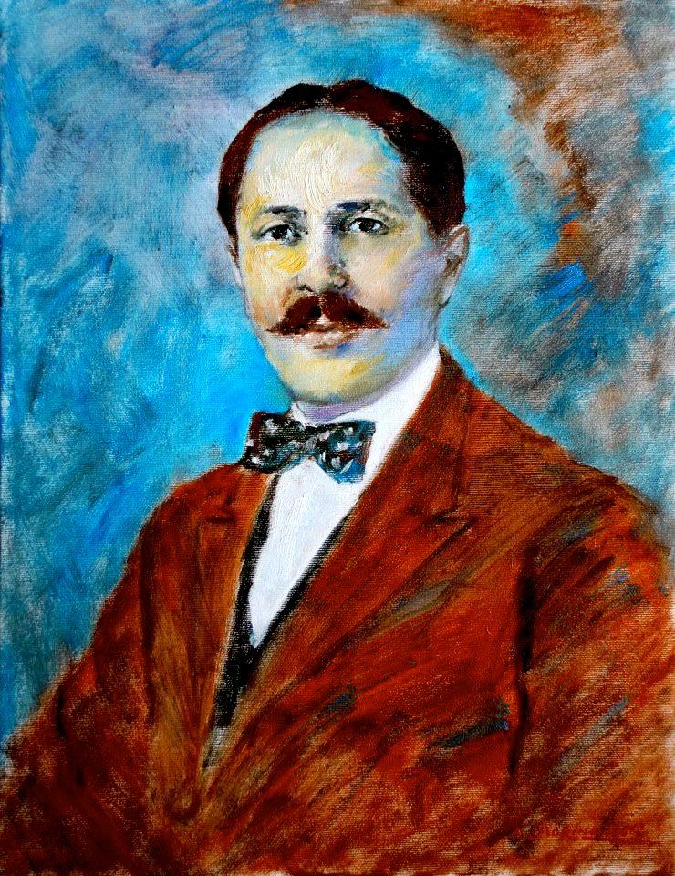Spiridon Ilo (1876-1950) (a. morina)
