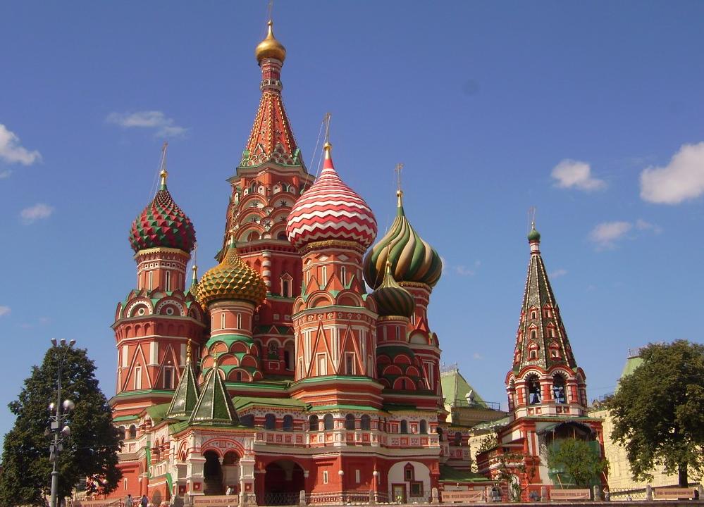 Kompleksi arkitekturor i Kremlinit