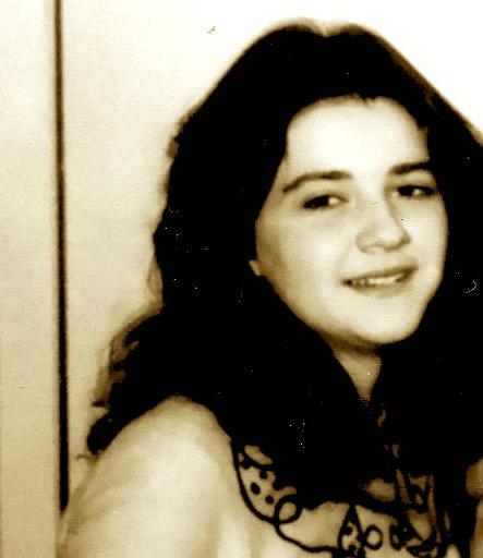 Anila Kati - një nga vajzat më të bukura te viteve '70
