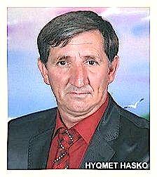 Hyqmet Hasko
