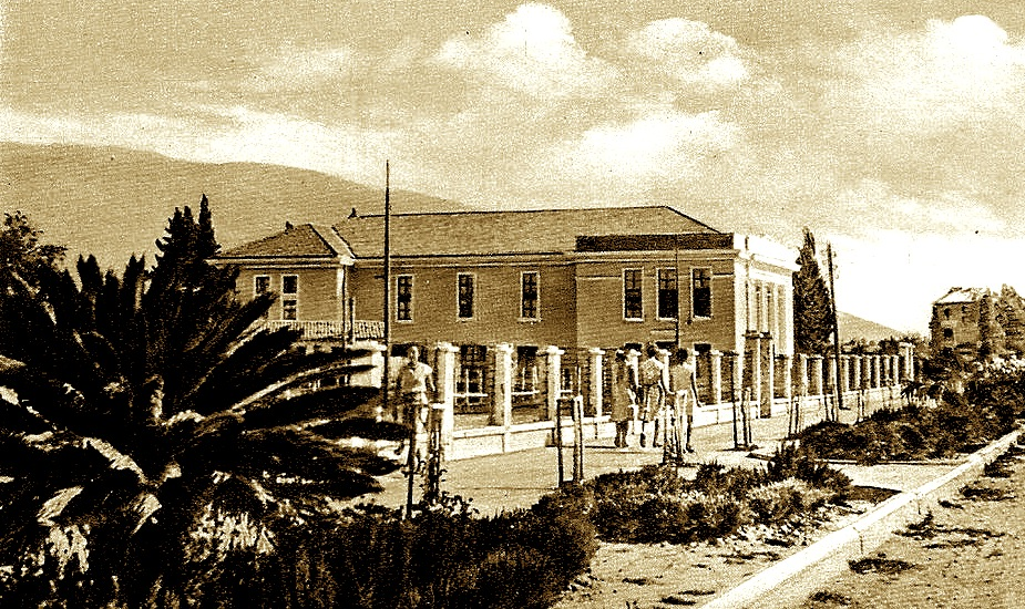 Bulevardi i Portokalleve - Vlore
