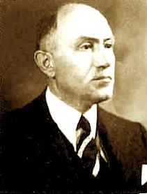 Bahri Omari (1888-1945)