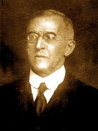 Theodor Anton Ippen (1861-1935)