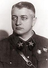 Mihail Nikollajeviç Tukaçevski (1893-1937)