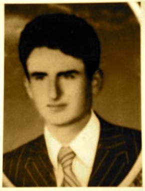 Hulusi Pashollari (1950-1995)
