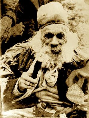 Njeriu i Mire Dervish Luzha (1904-1985)