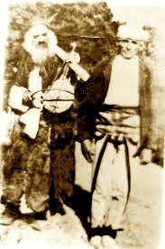 Dervish Luzha dhe Raxhep Beli