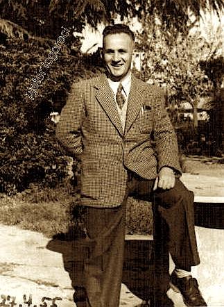 Dr. Frederik Shiroka 1955
