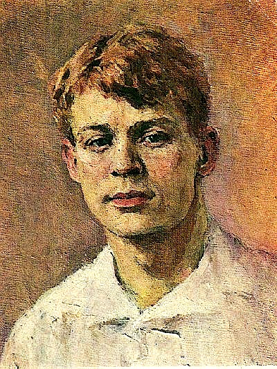 Sergej Esenin - Liriku i madh Rus