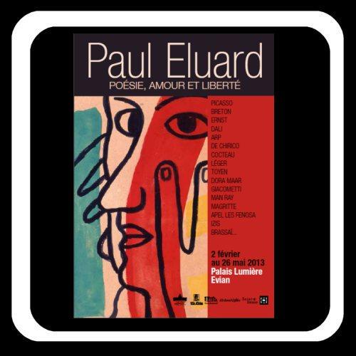 Exposition - Paul Eluard