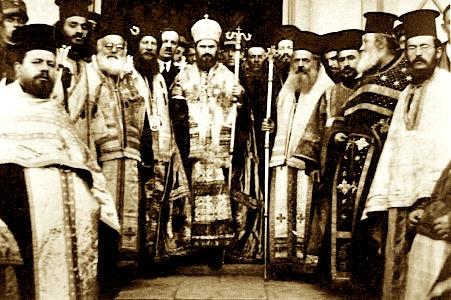 Kisha Orthodokse Shqiptare