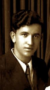 Injac Baqli (1915-1954)
