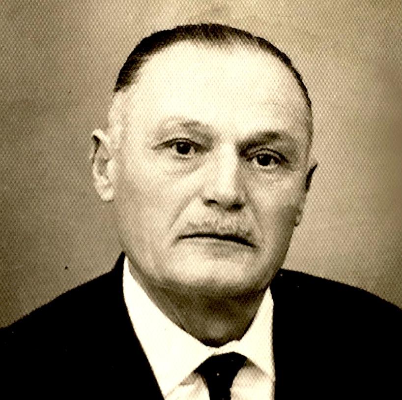 Kol Bibe Mirakaj (1899-1968)