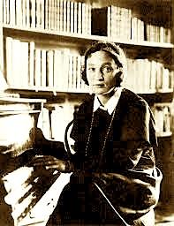 Disidentja Maria Judina (1899-1970)