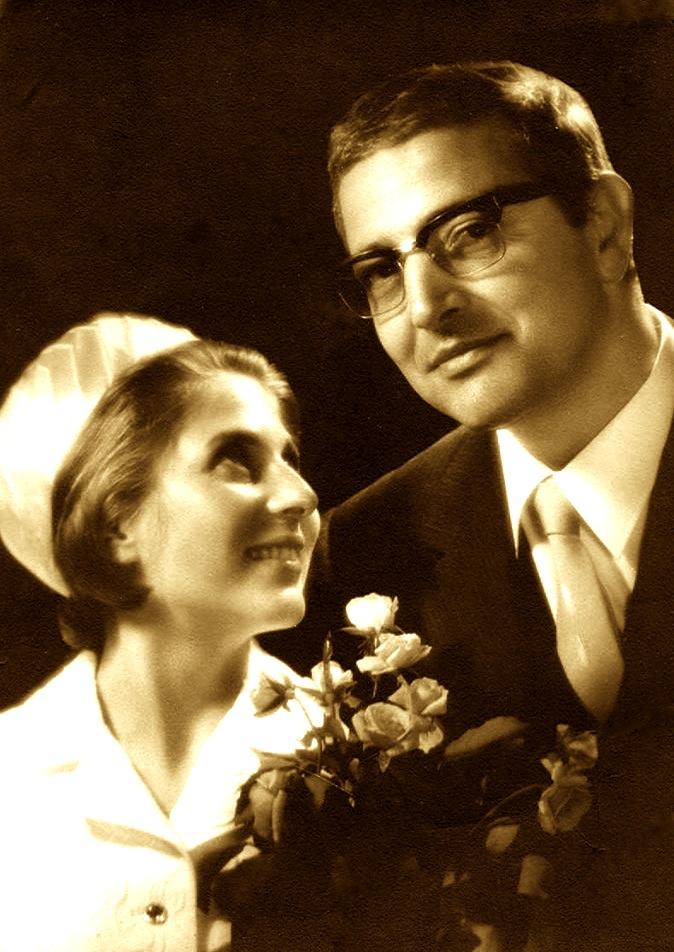 Martin dhe Erika Camaj