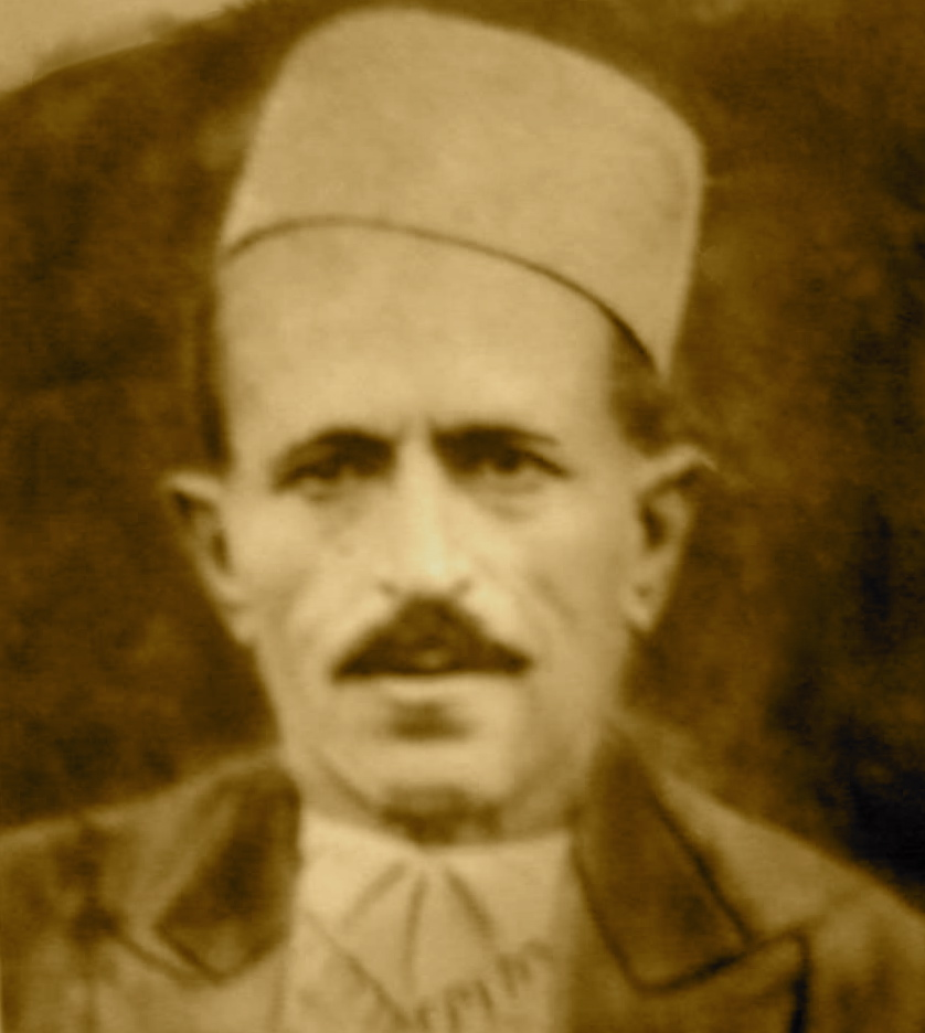 Ali Cekani