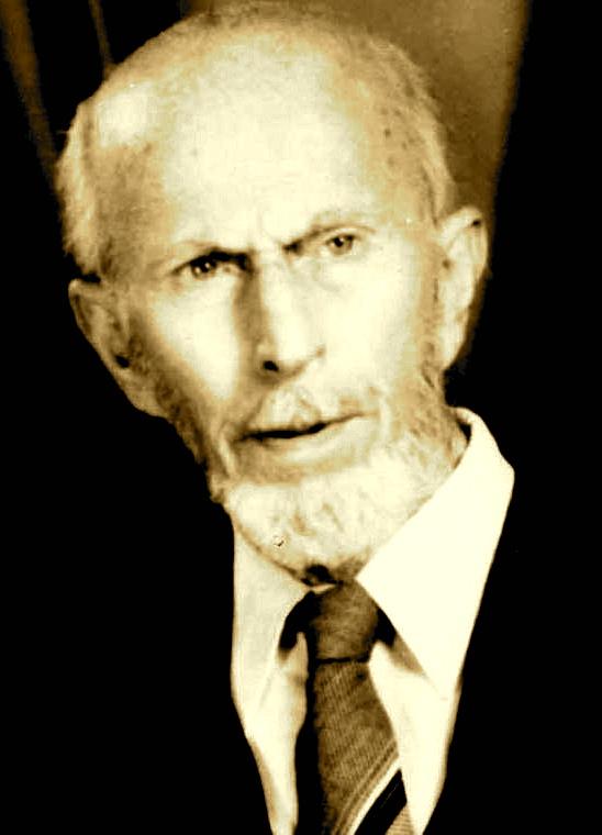 Profesor Selman Riza (1909-1988)