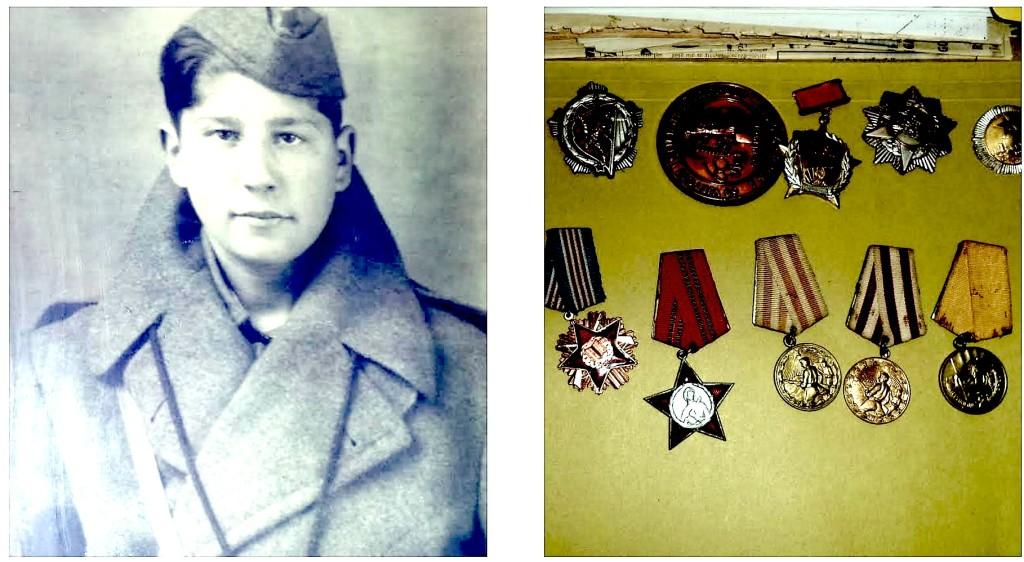 Shyqyri Coku - dhe medaljet e dhuruara nga diktatura