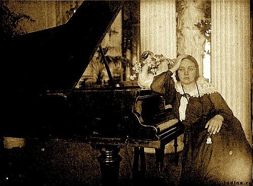 Maria Judina para pianos