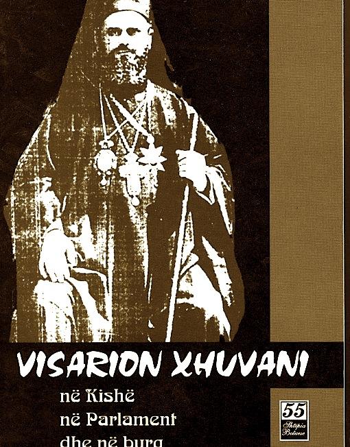 Visarion Xhuvani (1890-1965)