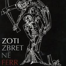 """Zoti zbret ne Ferr"" - Marcel Hila"