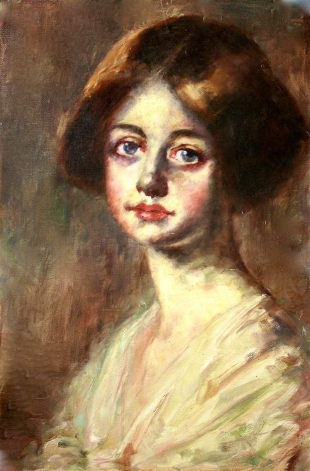Lasgush Poradeci -  Vajza me sytë ngjyrë gjaku