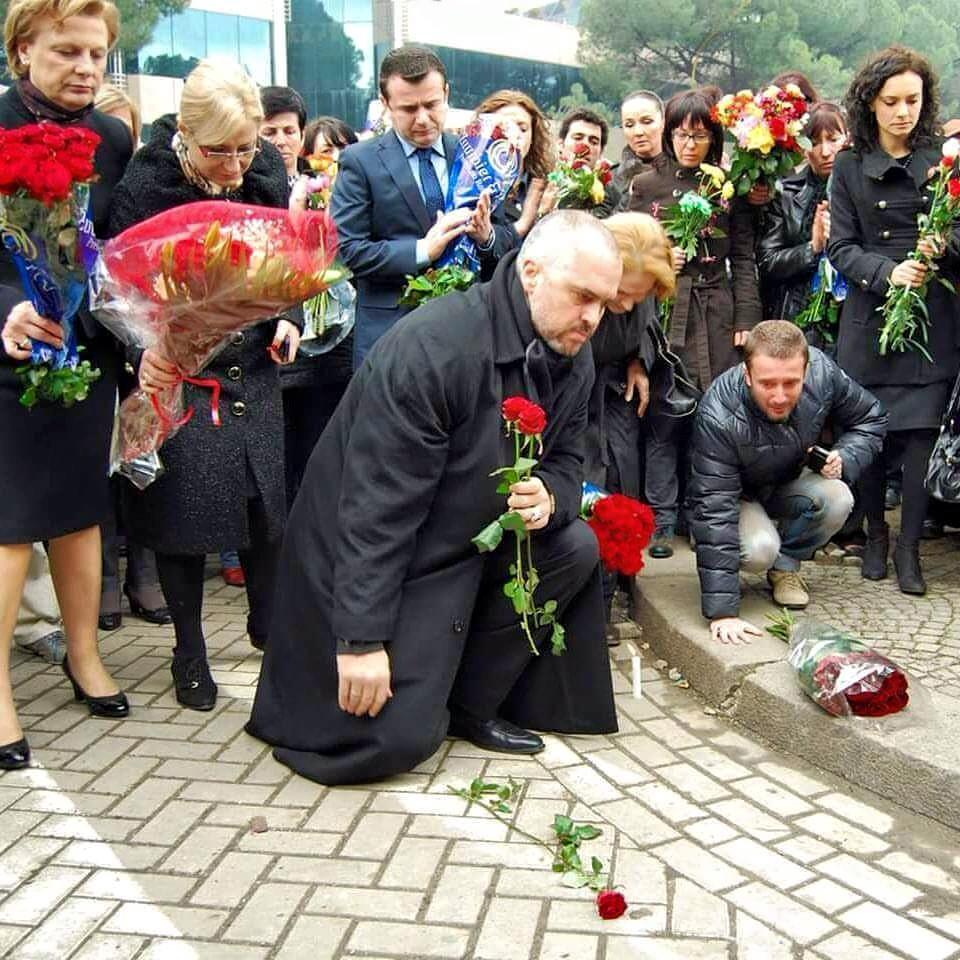 Nderim... për ata që u vranëme 21 janar 2011