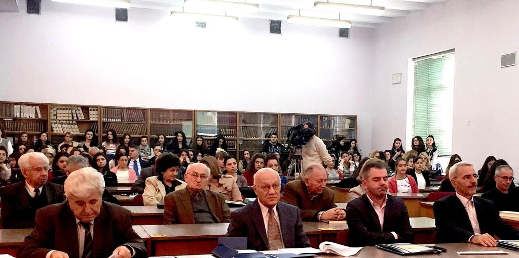 """Konferenca Shkencore Ndërkombëtare """"Letërsia shqipe dhe dialekti"""""""