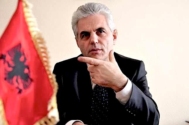 Dr. Islam Lauka