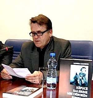 Shkrimtari Fadil L. Curri