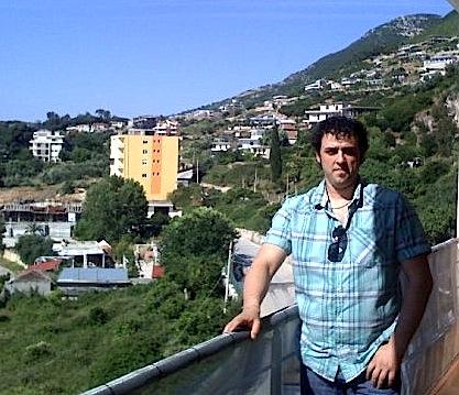 Armando Vranari