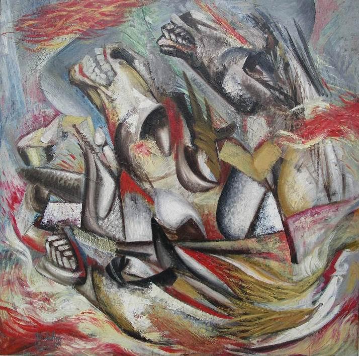 Apokalipsi... nga Sergio Michilini