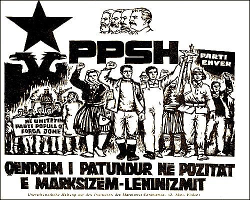 Kohe diktature - Koha e Njeriut te Ri
