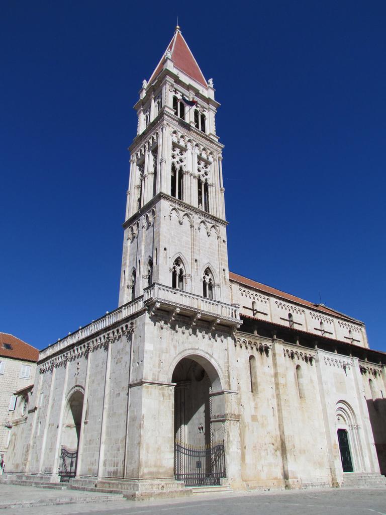 Katedralja e Trogirit - Kroaci