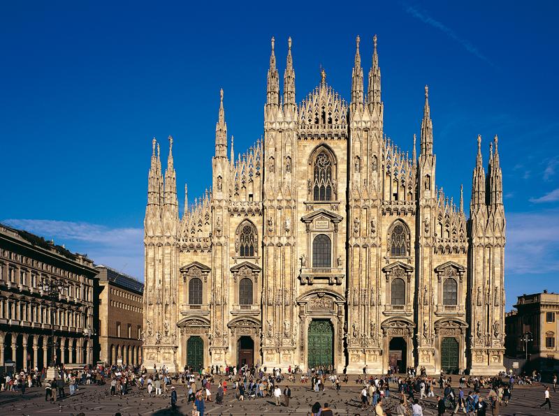Duomo i Milanos