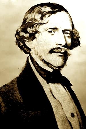 Karl Gega (1802-1860)