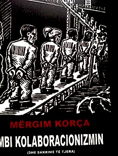 Mergim Korça - Mbi Kolaboracionizmin