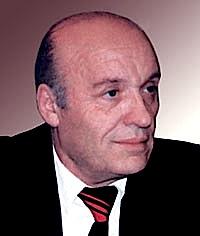 Pjetër Arbnori (1935-2006)