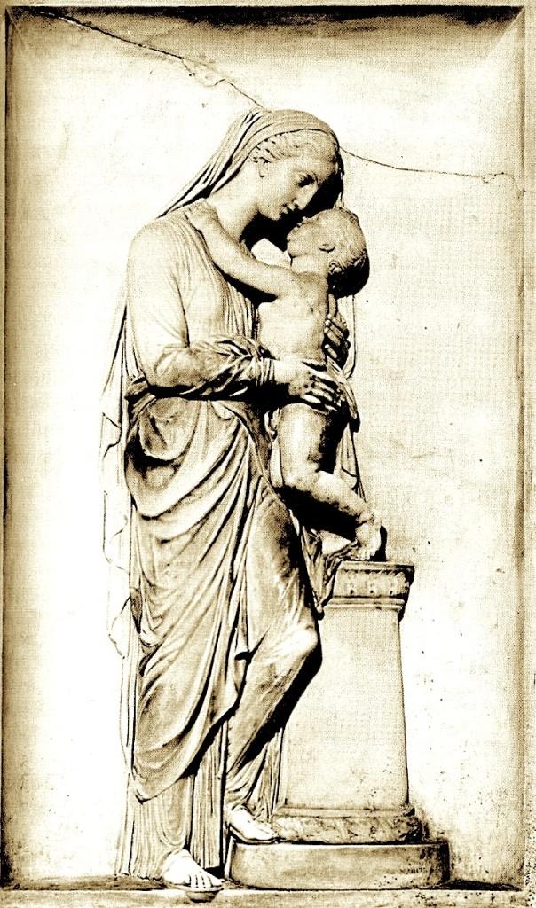Shën Mëria e Aleks Tarchetës