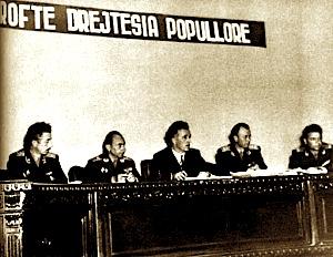 Trupi gjykues i Grupit te Teme Sejkos