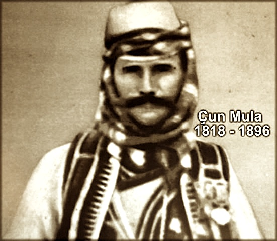 Çun Mula - Bajraktari Hotit dhe i Malsise se Madhe