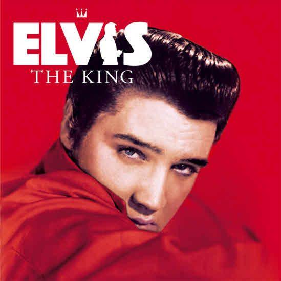 Elvis Presley Mbreti i Rockandrollit